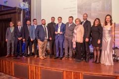 Green Gala Awards - Eataly Project Awarded