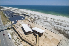 Gulf State Park Development Ariel View