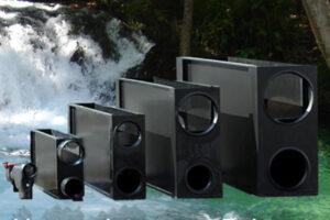 Purain Filters Range Ecovie Water Management