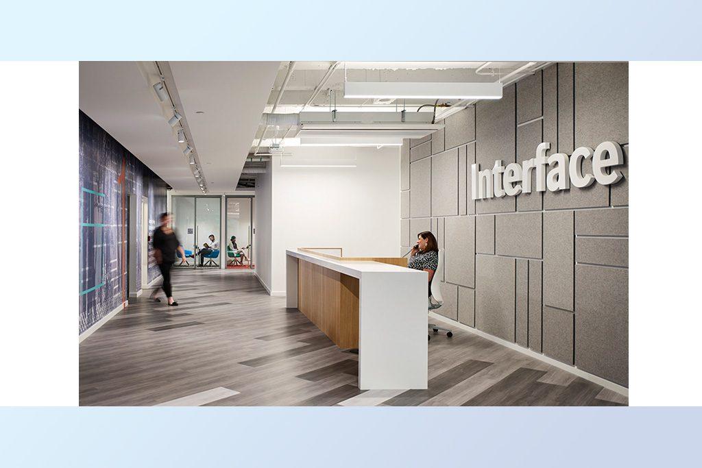 Interface Head Office - Georgia Atlanta
