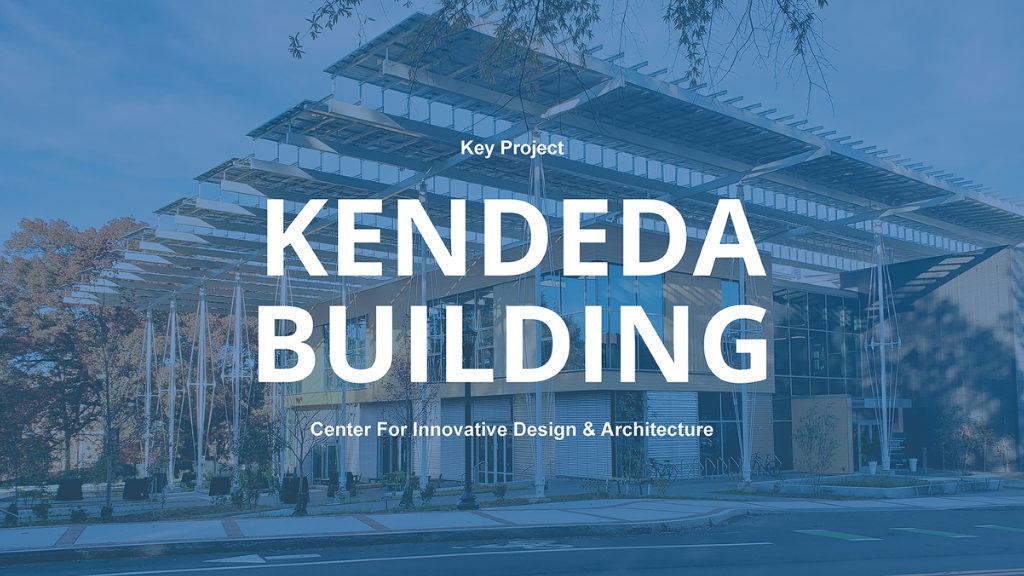 Kendeda Building Ecovie